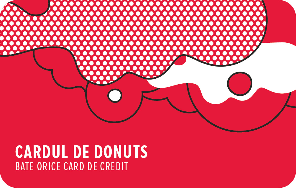 donuterie gift card 50 donuterie large orders cluj